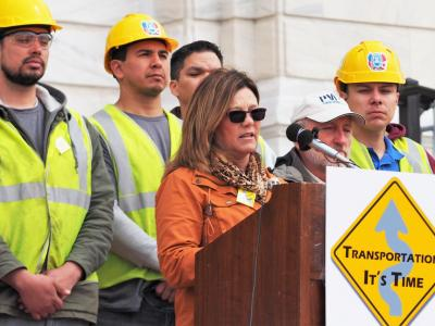 Minnesota Transportation Safety Awareness Event