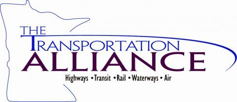 Transportation Alliance Logo